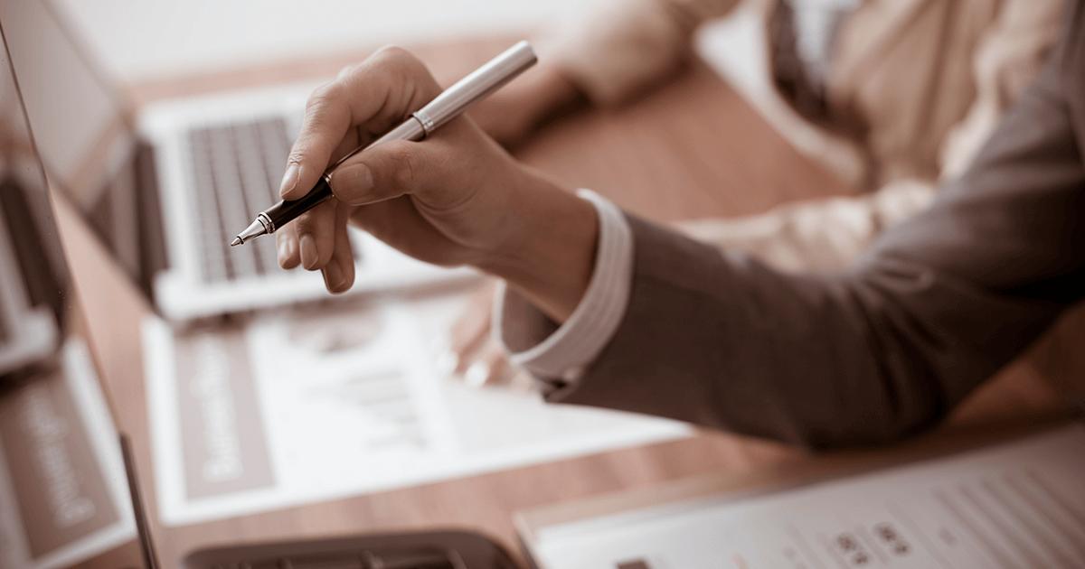 Quando o laudo de avaliação de imóvel é necessário?